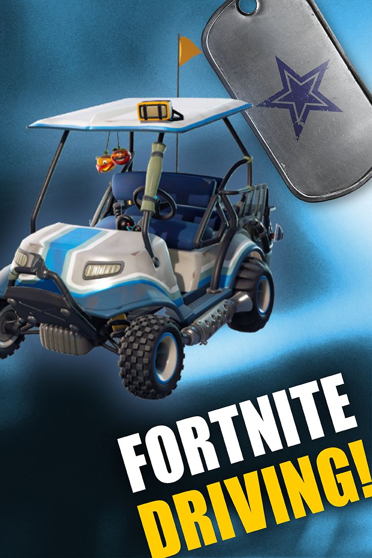 Fortnite Cars, Can You Drive in Fortnite Battle Royale