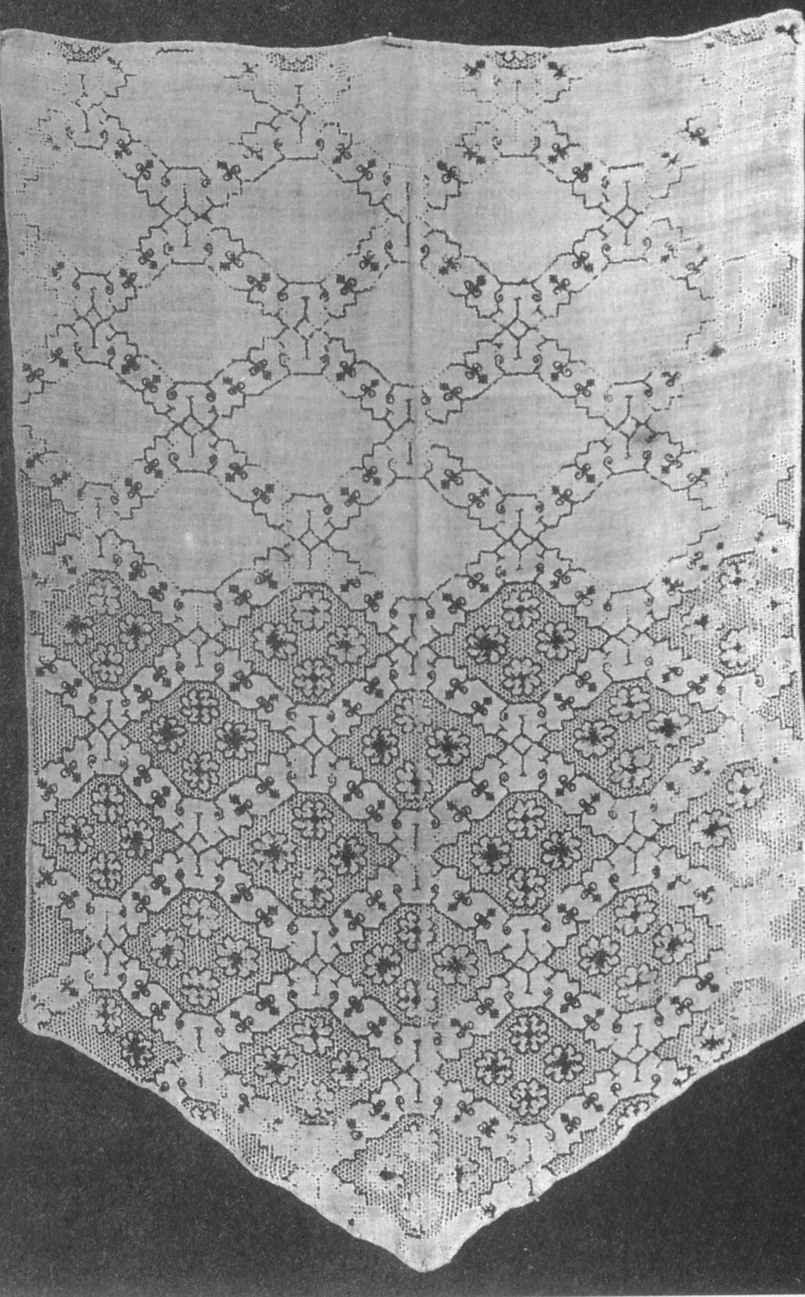 Th c stomacher needs attribution elizabethan embroidery