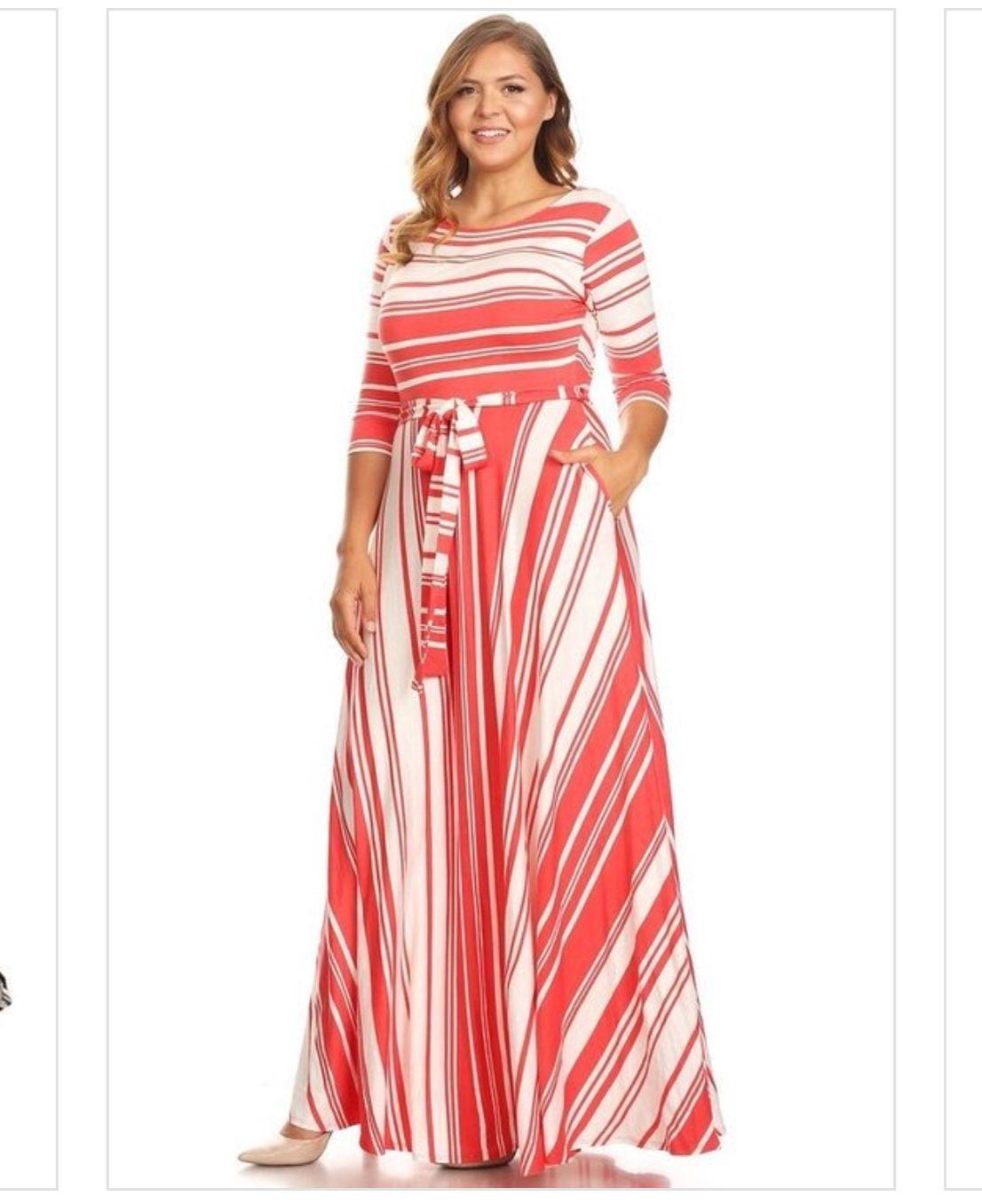 Porcha Dress Plus 4 5x Plus Size Fashion