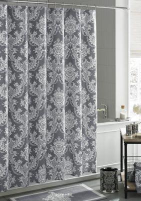 J Queen New York Carmen Shower Curtain