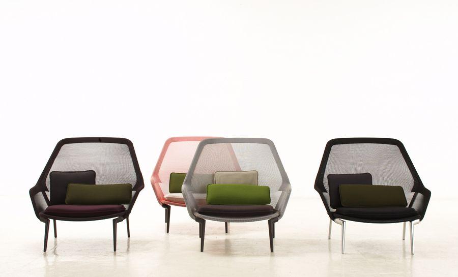 Vitra Sedie ~ Slow chair vitra. #design #chair #vitra van: http: media cache