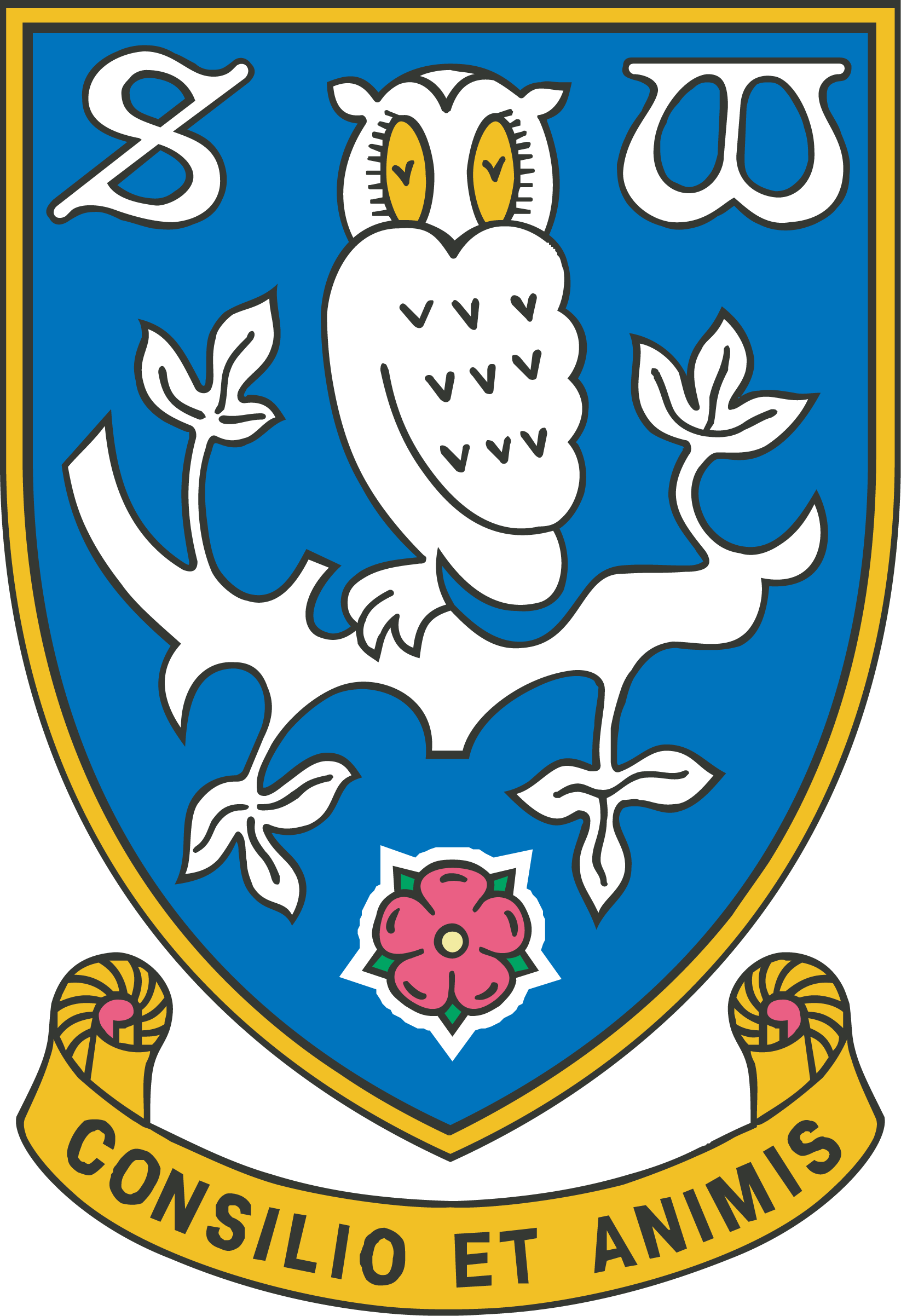 sheffield wednesday football logos pinterest