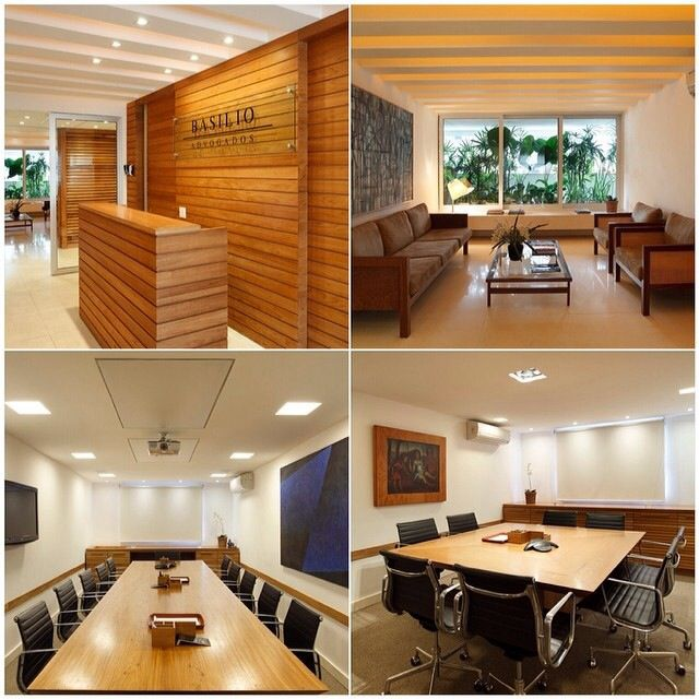 Escrit rio de advocacia oficina express traker for Diseno de oficinas modernas para abogados
