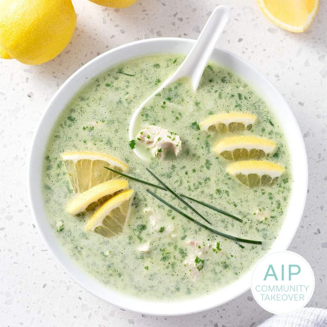 """Autoimmune Paleo on Instagram: """"The cold weather is here as is the flu. The flu has already taken my family down multiple times already so far this winter. I've been…"""" #coldweatherrecipes"""