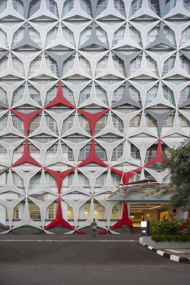 Gallery Of HDI Hive Menteng / PT Envirotec Indonesia