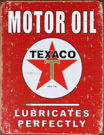 "ESSO Aviation Fuel Airplane Motor Oil Gas Retro Metal Tin Sign Plaque 12/"" NEW"