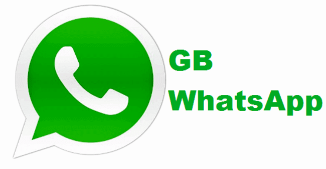 Gbwhatsapp Pro 8 45 Latest Version Updated 2020 Abzinid Android And Tutorials Whatsapp Apps Messaging App App Logo