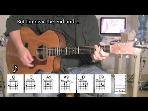 Cant Find My Way Home Acoustic Guitar Eric Claptonsteve
