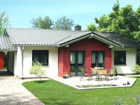 Preiswerte Minihauser Kleines Haus Bauen Von Groaer