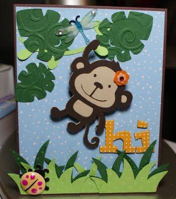 http://www.scrappinwithcricut.com/2011/09/hi-card-for-card-swap.html