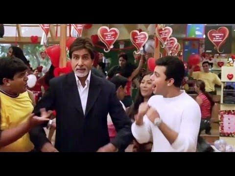 Chali Chali Phir Full Video Song | Baghban | Amitabh
