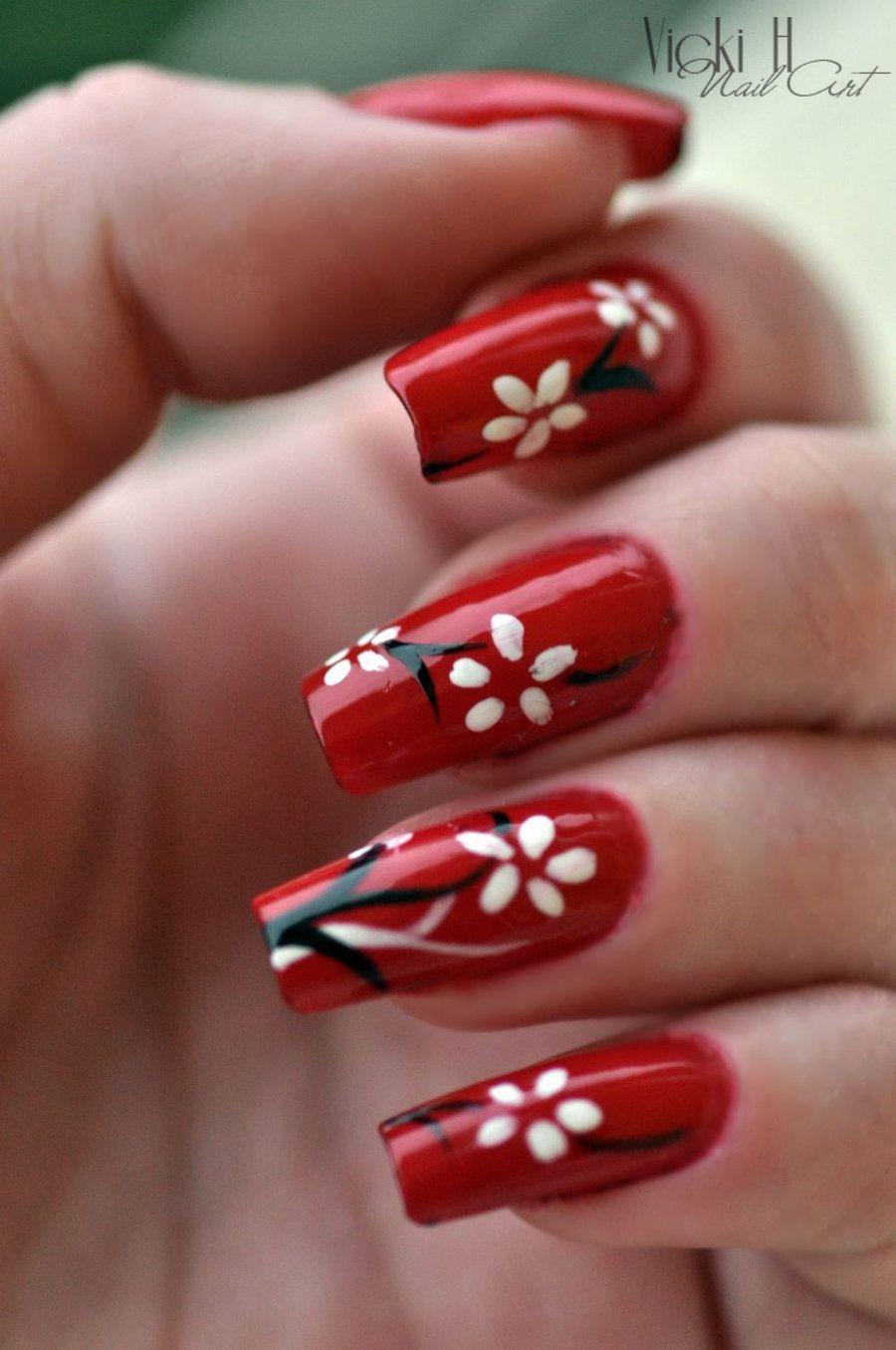 By vickih nail nails nailart favourites pinterest nail nail