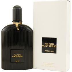 Black Orchid Voile De Fleur By Tom Ford For Women Tom Ford Black Orchid Black Orchid Eau De Toilette