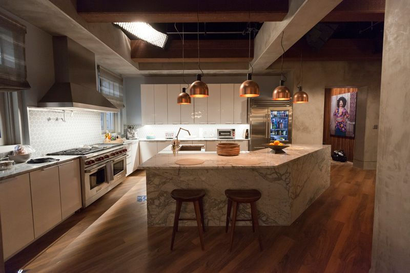 My Dream Kitchen Set Design On The Of Empire Traditional Home