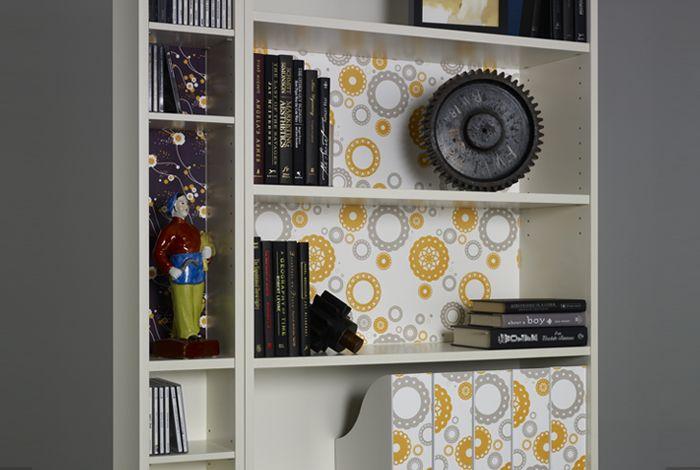 des stickers pour customiser vos meubles ikea - Customiser Un Meuble Ikea