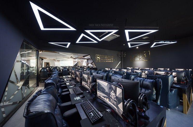 lan gaming center business plan