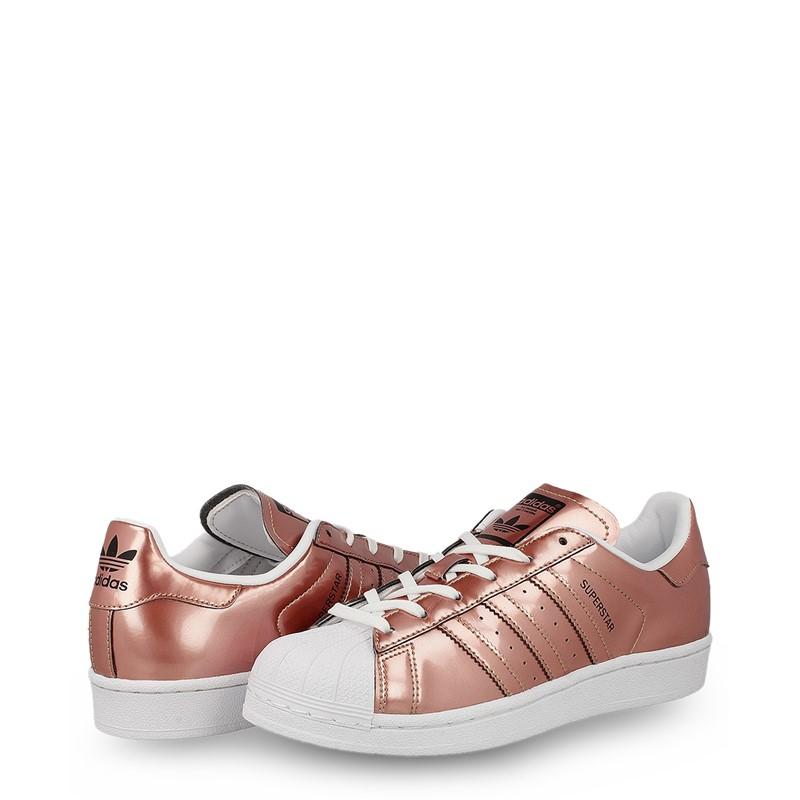 Adidas Cg3680 Superstar Women Pink