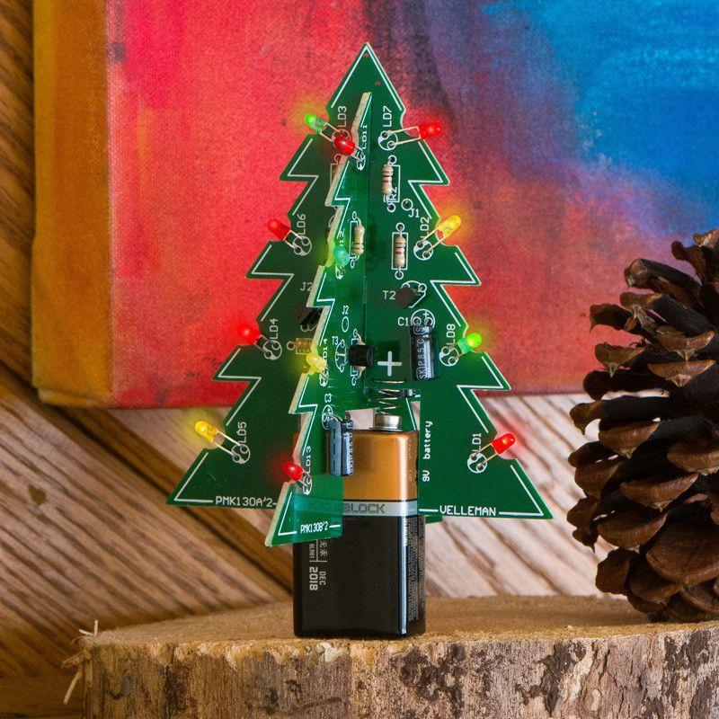 3d Christmas Tree Kit Christmas Tree Kit 3d Christmas Tree Christmas Tree