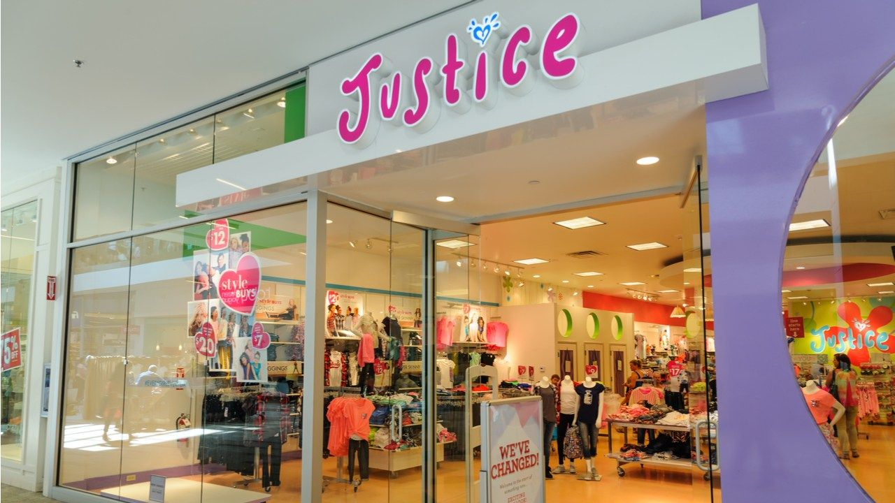 Traces Of Asbestos Found In Makeup Sold At Justice Stores