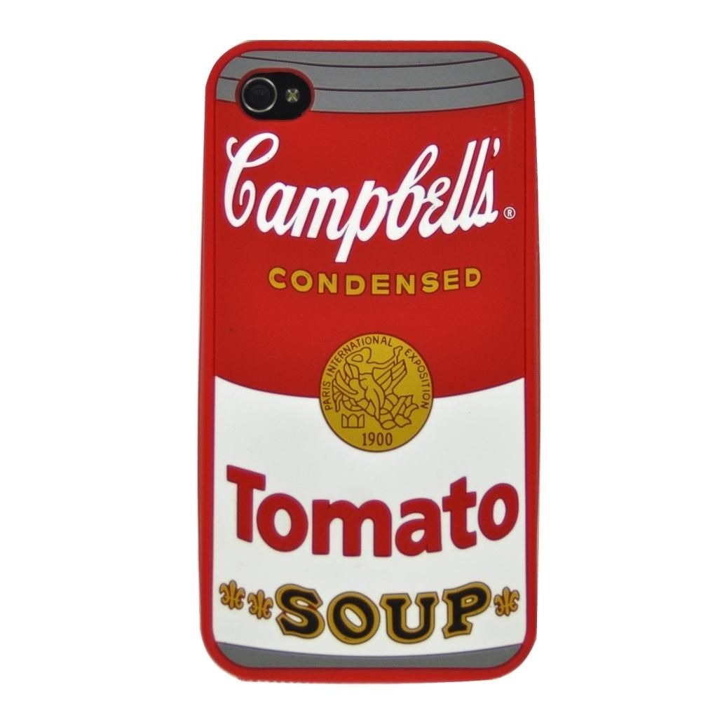 Perfect Campbell S Soup Cans Campbell Soup Campbells