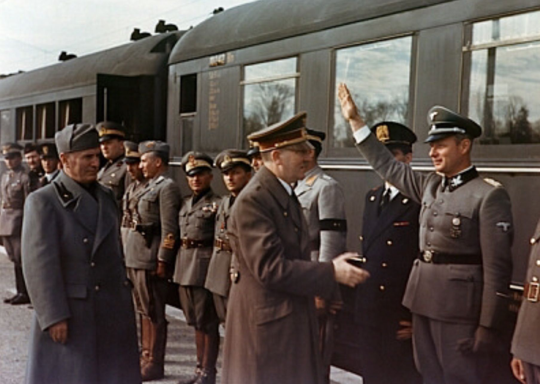 Pin On Wwii Hitler Nazis