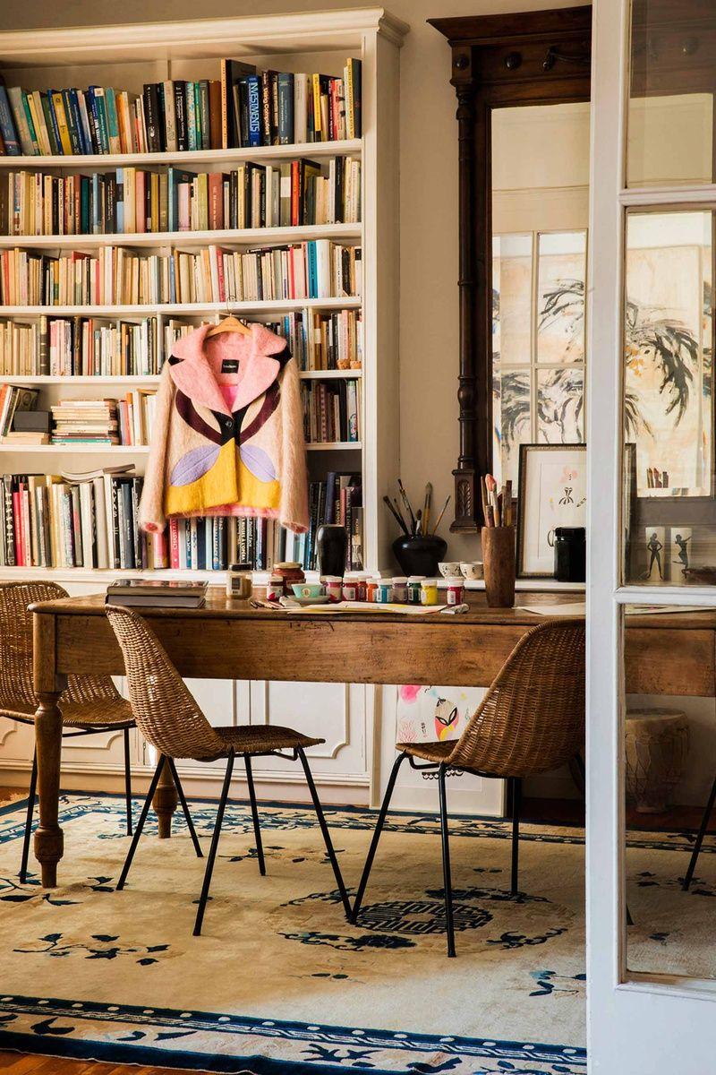 Un Lugar Para Crear La Casa De Lydia Delgado En Barcelona  # Muebles De Casa Barcelona