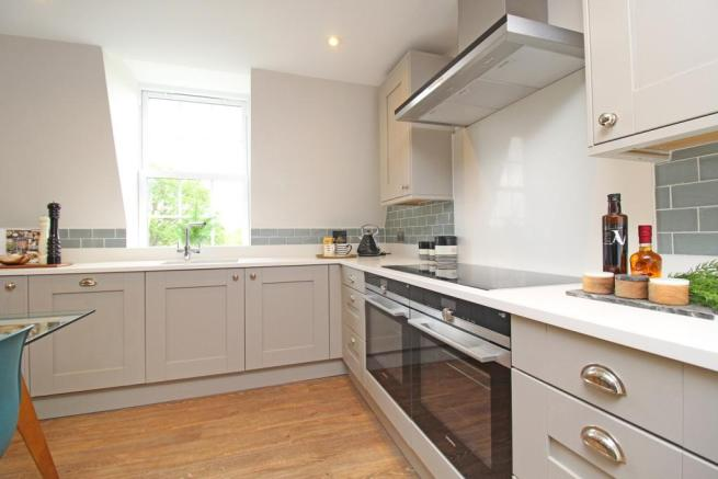 3 bedroom penthouse for sale in Kingsfield House, Hadrian