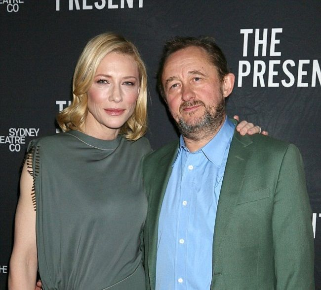 Cate Blanchett Age, Movies, Net Worth, Husband, Children