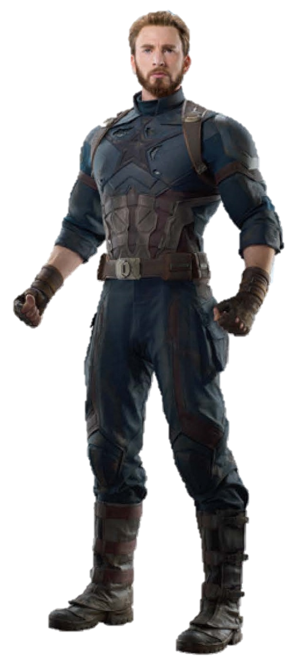 Infinity War Captain America 4 Png By Captain Kingsman16 On Deviantart Captain America Captain America Civil America Civil War