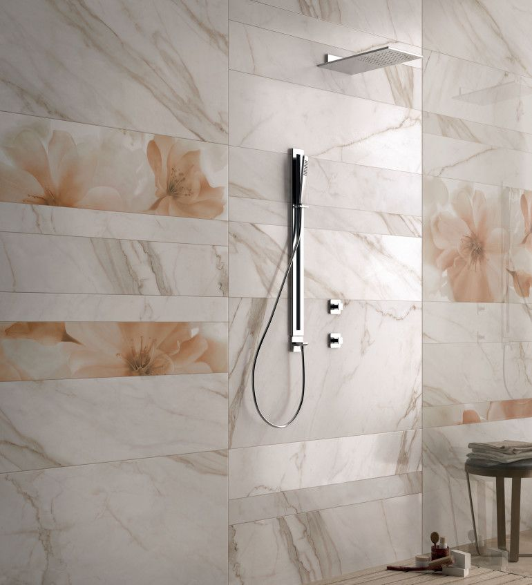 Supreme Marble Effect Porcelain Wall And Floor Tiles Marble Effect Tile Floor