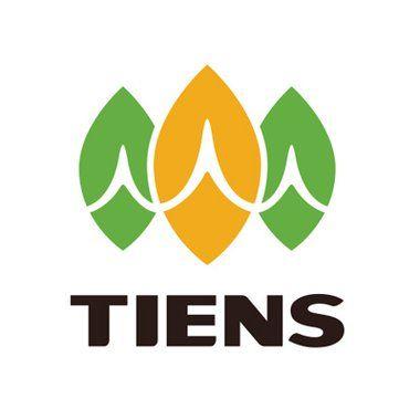 Štruktúra značky TIENS - TIENS