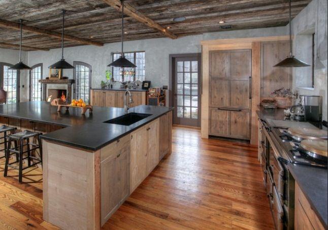 the 25 best industrial farmhouse ideas on pinterest. Black Bedroom Furniture Sets. Home Design Ideas