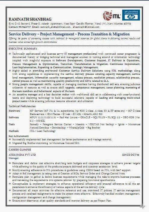 certified professional resume writers Sample Template Example