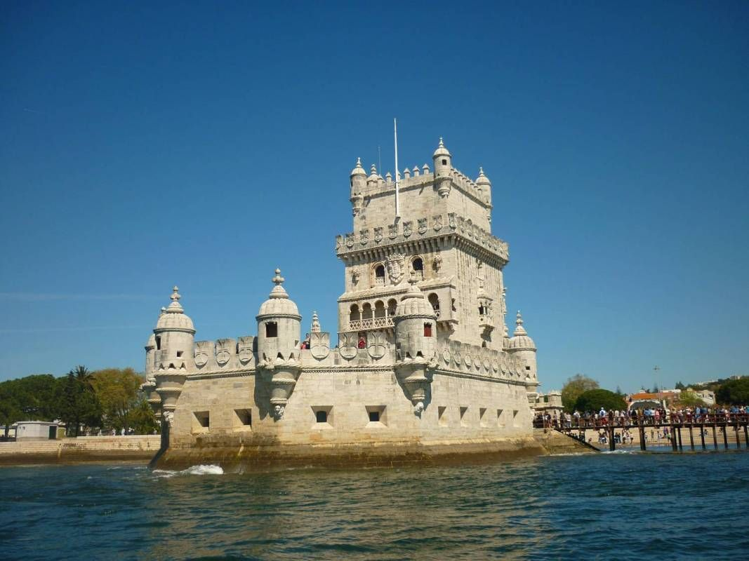 Lisbon 4 Hour Private Tour Golden Age Of Discoveries Lisbon Day Tours Tours