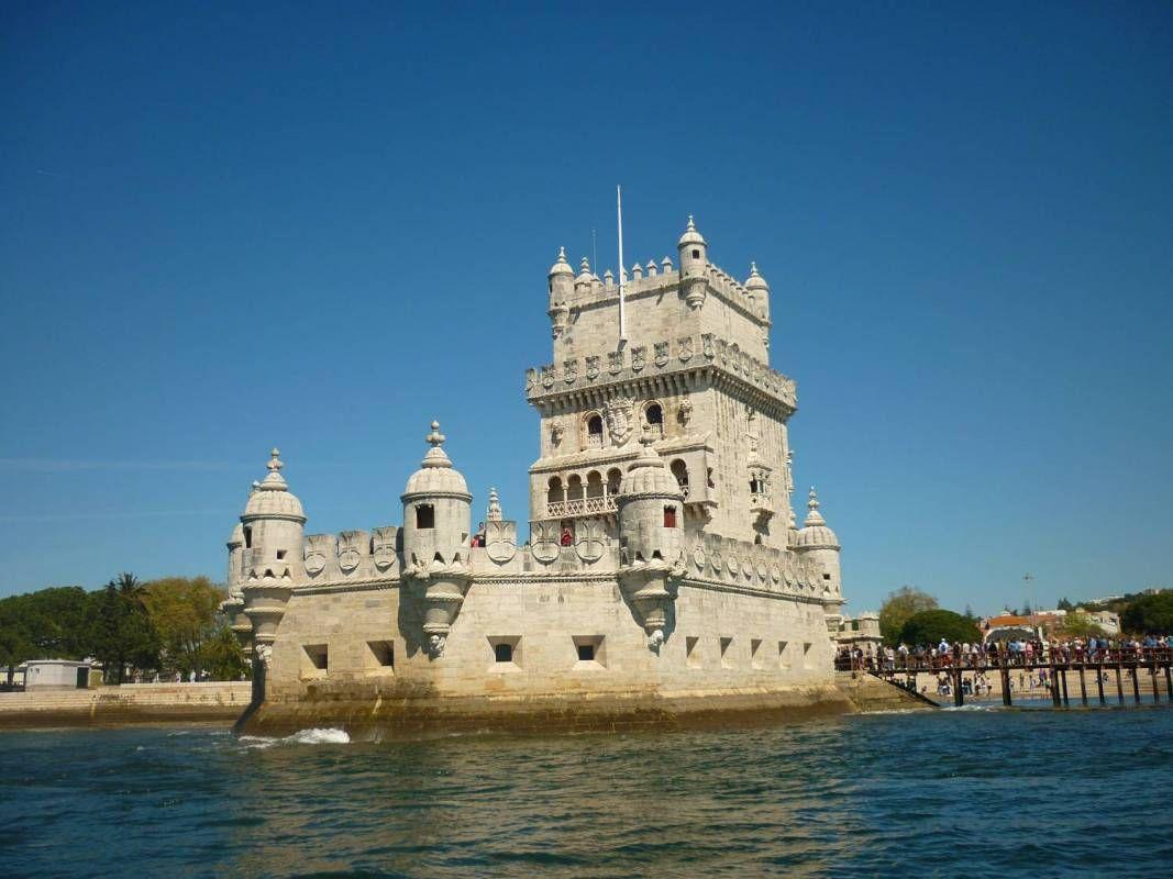 Lisbon 4 Hour Private Tour Golden Age Of Discoveries Lisbon Day Tours Tours
