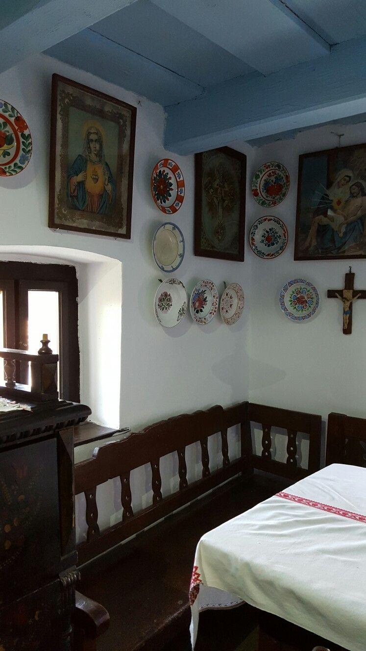 Village House, Hollókő