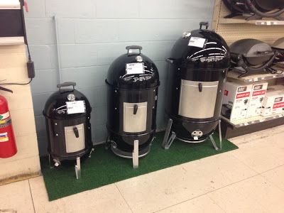 Weber Smoky Mountain >> Pin On Bbq Smoking Grilling And Outdoor Cooking
