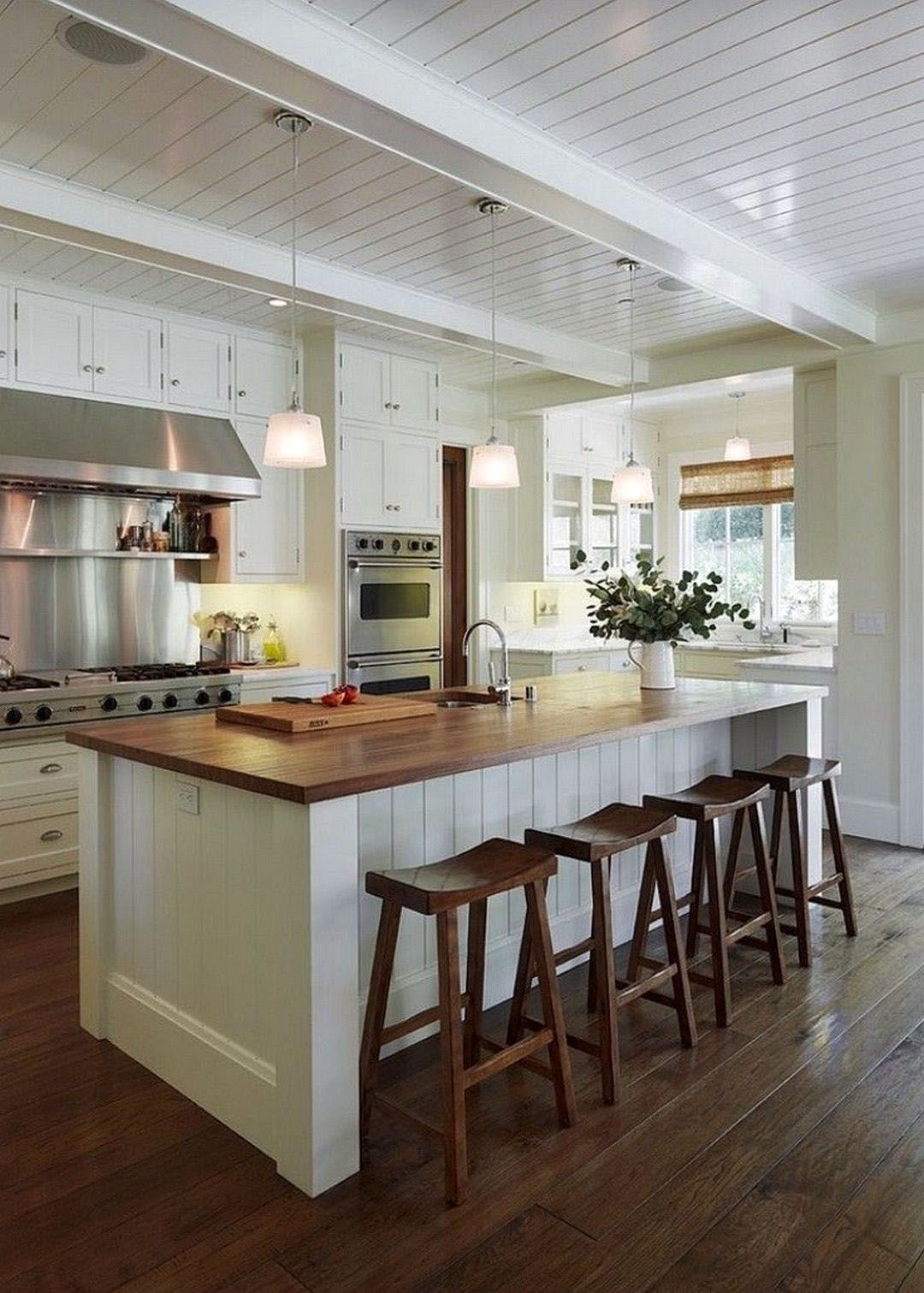 Cute Kitchen Island With Seating Etsy For 2019 Cozinha Ilha Gourmet