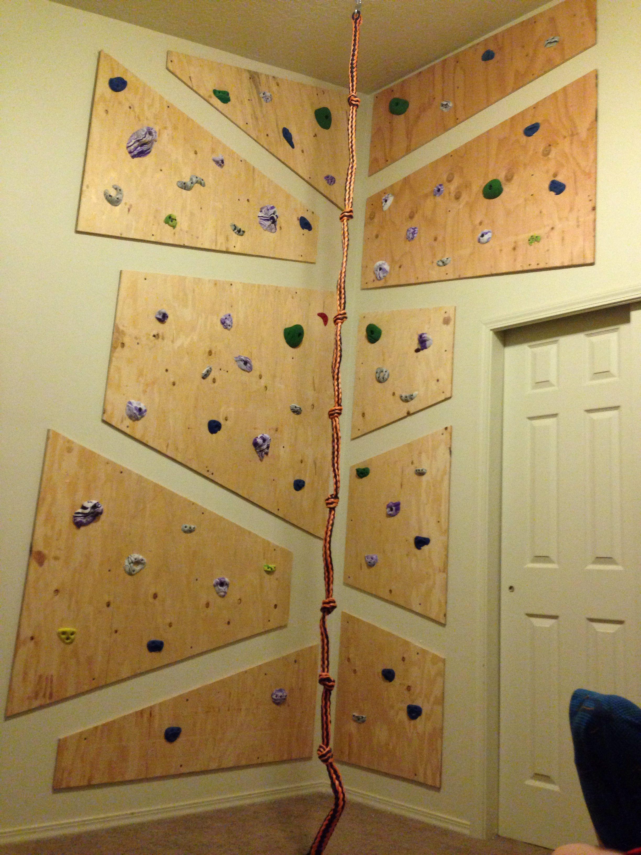 Kids bedroom rock wall | CARRE FEYDEAU | Pinterest | Bedrooms ...