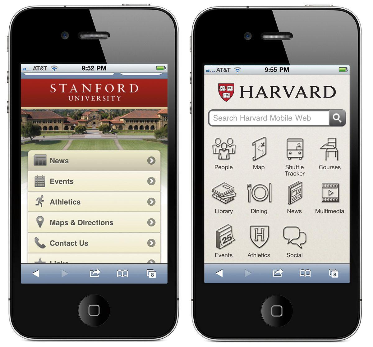 Attractive An App Or A Mobile Website? | Web Design Training Courses, Videos U0026  Tutorials