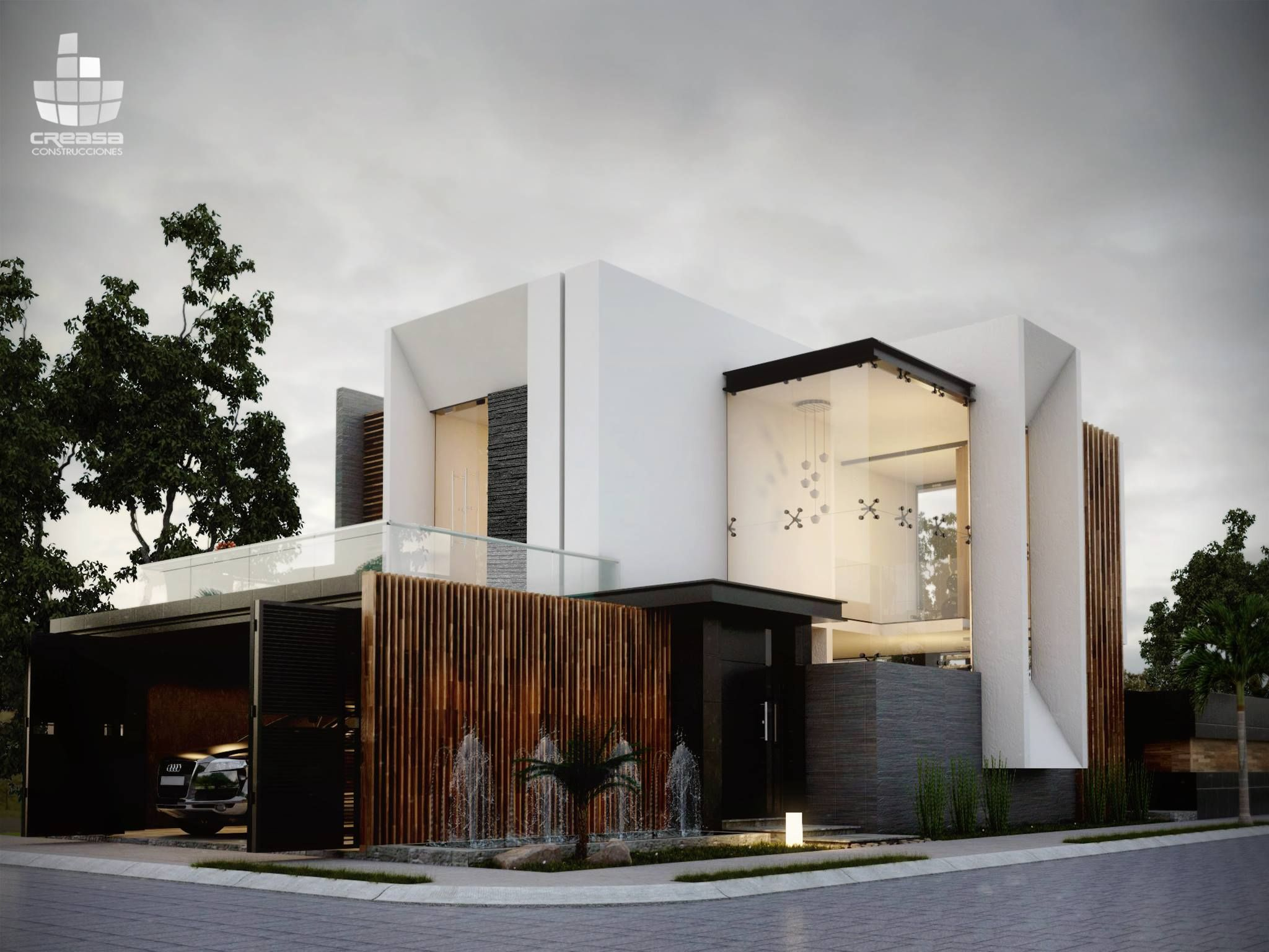 Creasa | Sketches Render Conceptual Model | Pinterest | Moderne ...