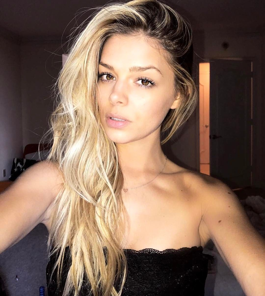 Selfie Danielle Knudson naked (25 foto and video), Tits, Leaked, Boobs, lingerie 2020