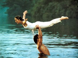 Life According to Steph: How do I love Dirty Dancing? Let me count the ways.