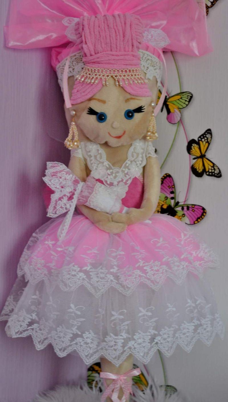 schultüte ballerina zuckertüte für mädchen abi abitur