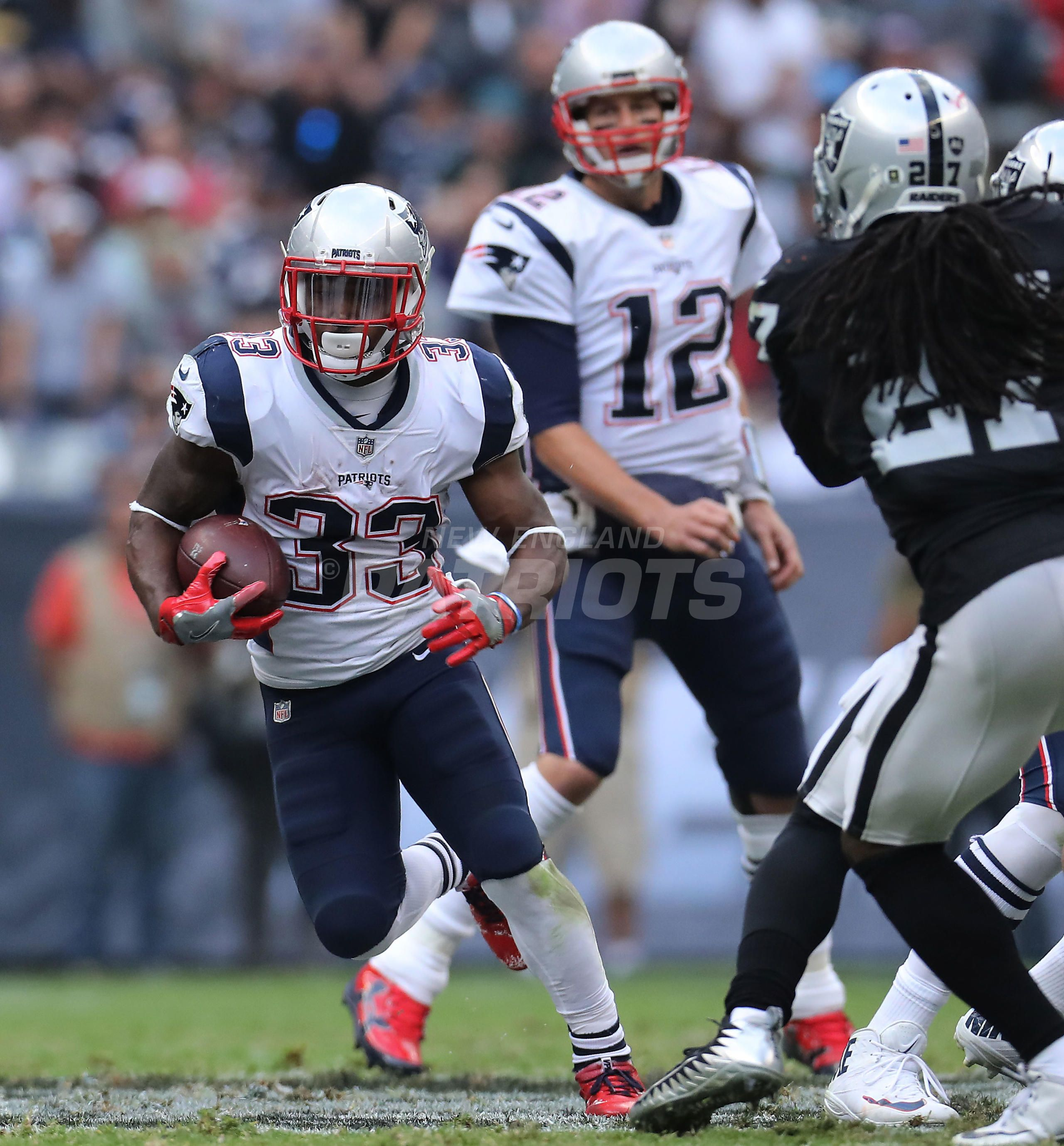 Silverman S Best Presented By Carmax Patriots Raiders 11 19 Patriots New England Patriots England Game