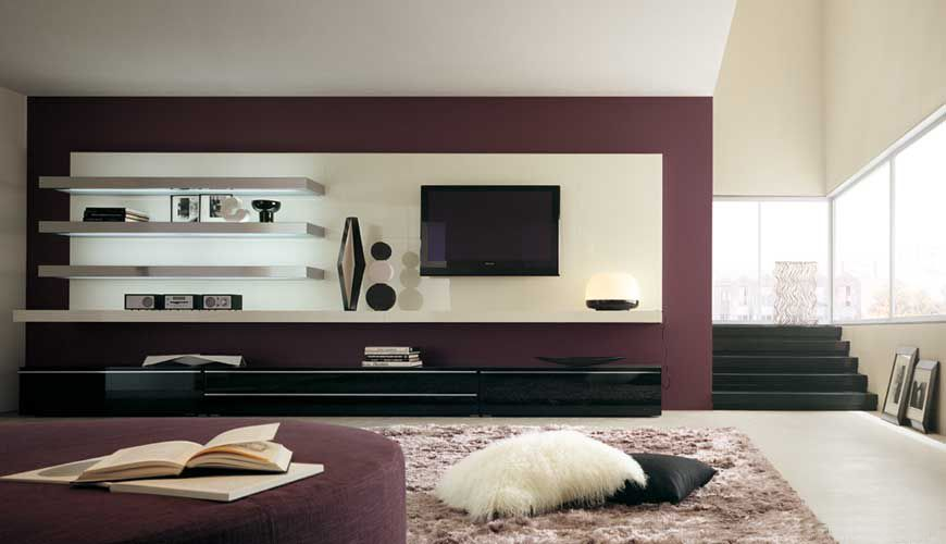 Living Room Furniture Design Piccola Modern Living Room Furniture Design  Coloured Interiors