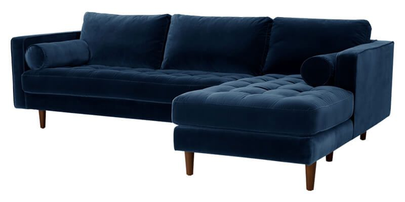 Astounding Image Result For Blue L Shaped Sofas Sectional Sofa Squirreltailoven Fun Painted Chair Ideas Images Squirreltailovenorg