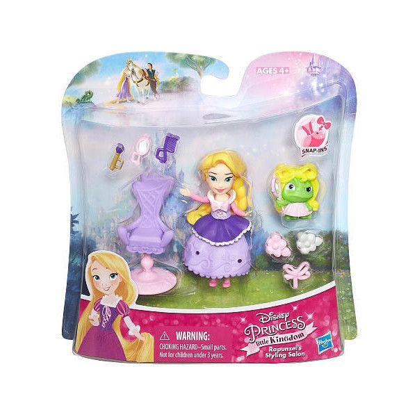 Disney Princess Rapunzel S Styling Salon Hasbro 9 99 Liked On Polyvore Featuring Toys Disney Princess Toys Disney Princess Rapunzel Princess Toys