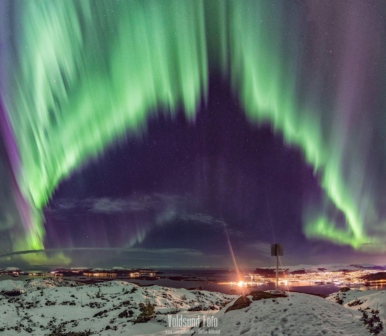 Aurora Voldsund Foto