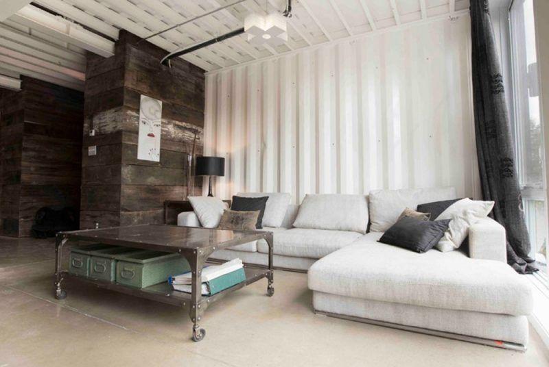 11 profi tipps bevor sie ein container haus kaufen tiny. Black Bedroom Furniture Sets. Home Design Ideas